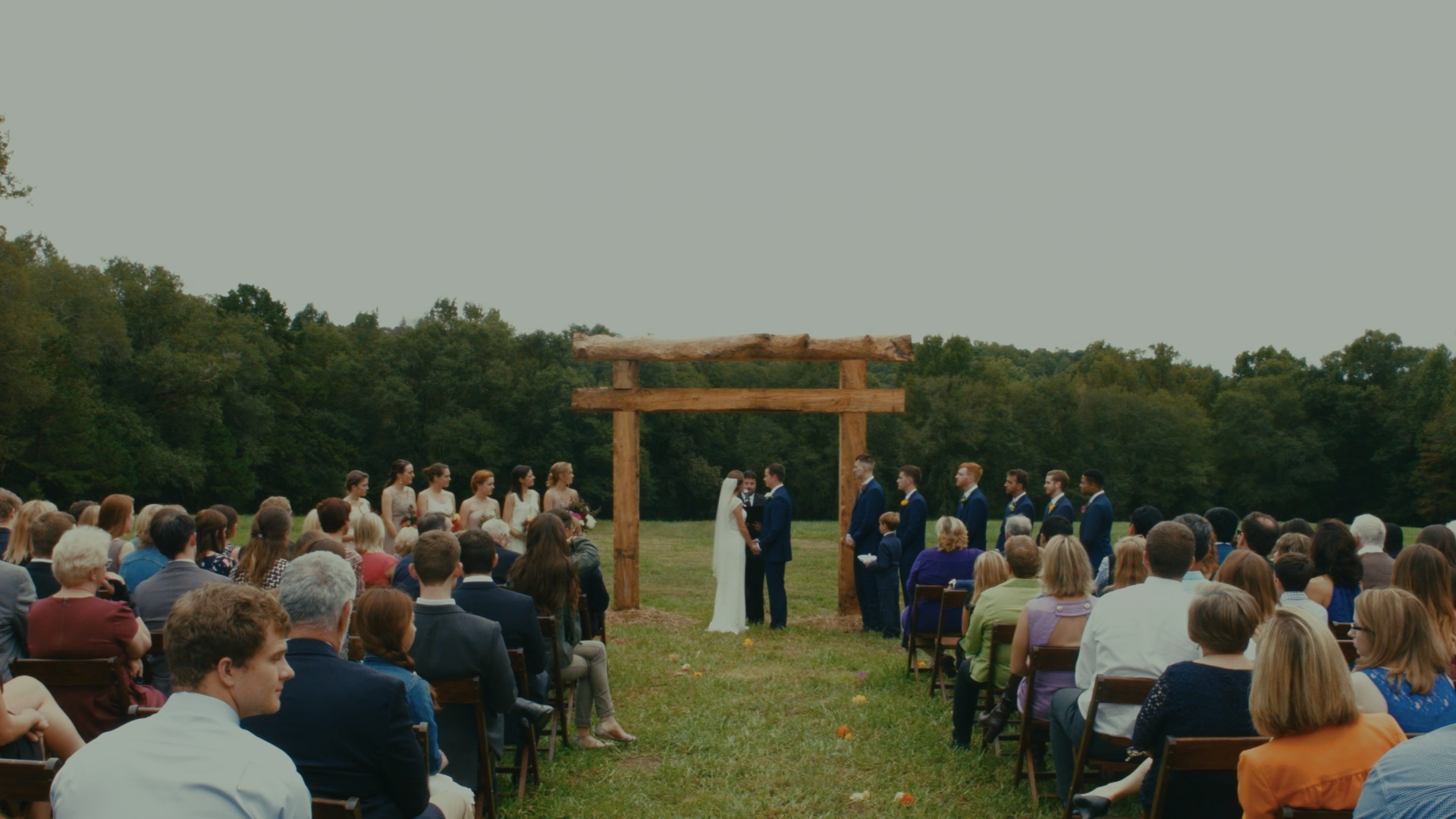 atlanta wedding videography